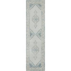 Isabella Isa-10 Blue - 5.3 x 7.3