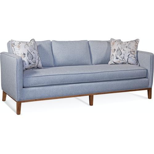 Braxton Culler Inc - Tribeca 3 over Bench Seat Sofa