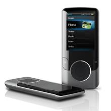 2.0 inch Video MP3 Player