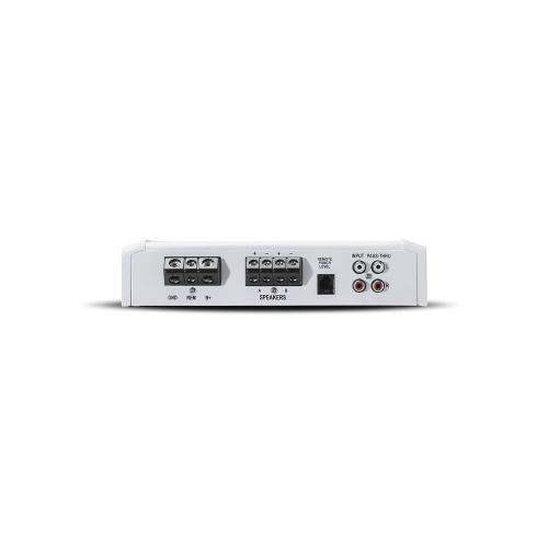 Rockford Fosgate - Prime Marine 750 Watt Class-D Mono Amplifier