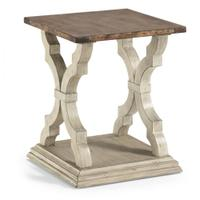 Estate Chairside Table Product Image