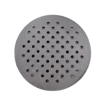 KJ-MFG23 - Cast Iron Fire Grate