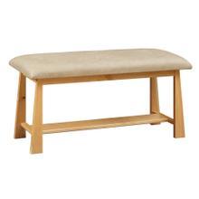 See Details - Craftsmen Bench