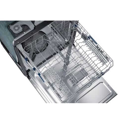 DW80K5050UG Dishwasher with StormWash™