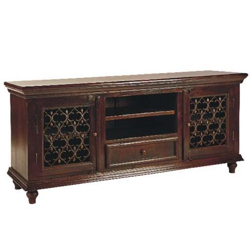 Dovetail Furniture - Santa Fe Plasma Stand