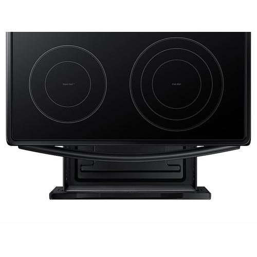 Product Image - 5.9 cu. ft. Electric Range with True Convection