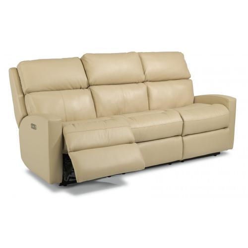 Catalina Power Reclining Sofa with Power Headrests