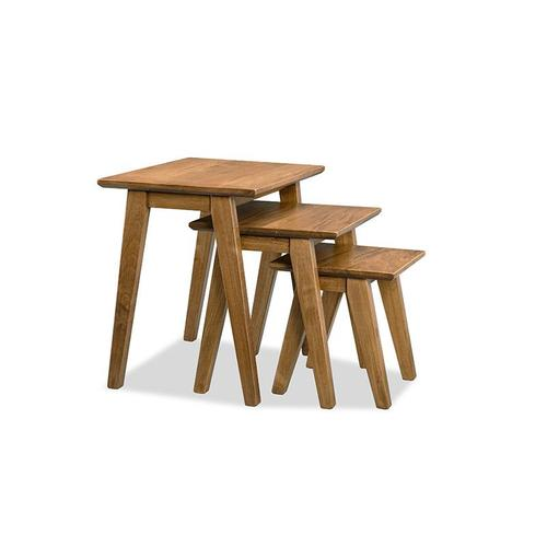 Handstone - Tribeca Large Nesting Table Only