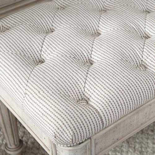 Linen Grace Bed Bench