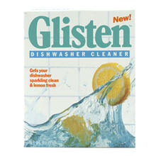 Glisten™ Dishwasher Cleaner