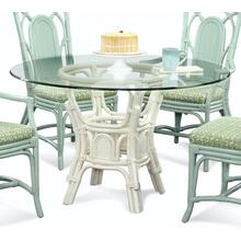 """Bay Walk 48"""" Round Dining Table"""