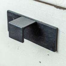 See Details - Urban Forge Hook Drawer Pull