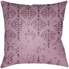"""View Product - Moody Damask DK-008 20""""H x 20""""W"""