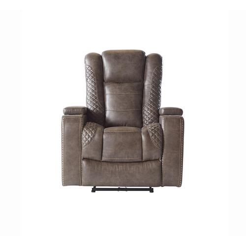Hughes Furniture - Power Rcl Italian Sand