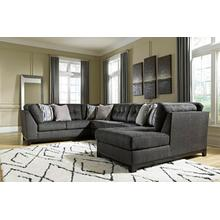 View Product - Reidshire Left-arm Facing Sofa
