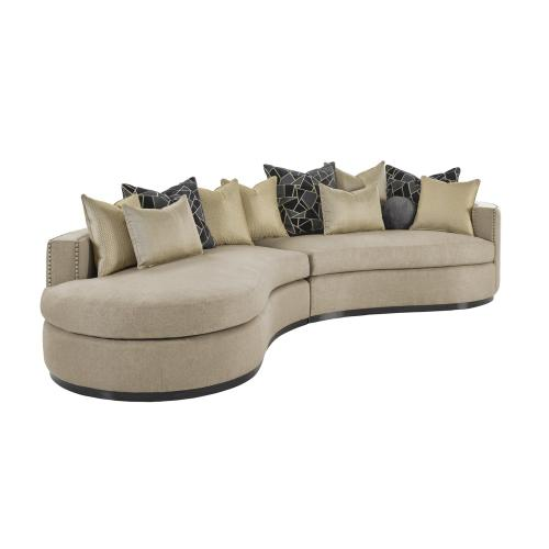 Aurora 2-Piece Sofa