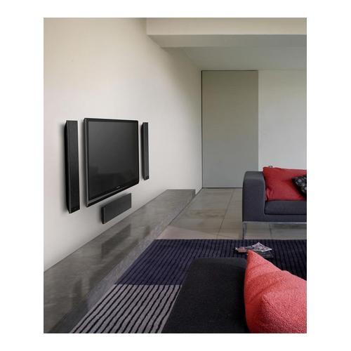 Black T101c UltraThin Center Channel