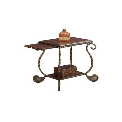 Rosemont Chairside End Table