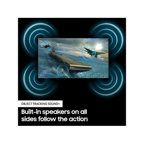 "75"" Class Q800T QLED 8K UHD HDR Smart TV (2020)"