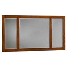 See Details - Three Panel Mirror