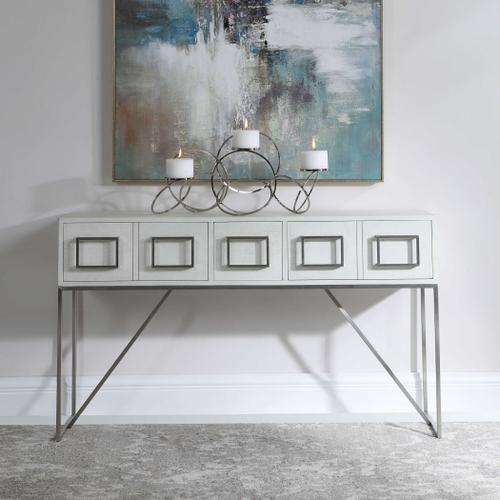 Abaya Console Table