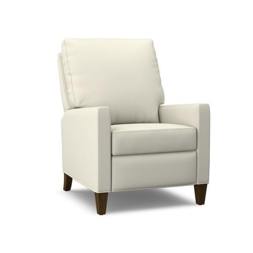 Britz Power High Leg Reclining Chair CPF249/PHLRC