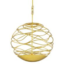 Chaumont Small Orb Chandelier