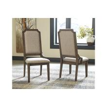 Wyndahl Dining Chair II