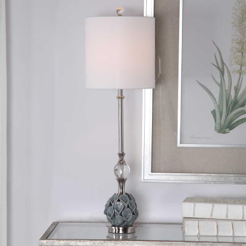 Elody Buffet Lamp