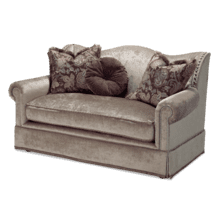 Upholstered Loveseat - Grp2/Opt1