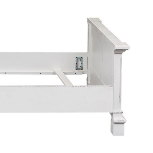 Gallery - Queen Panel Footboard