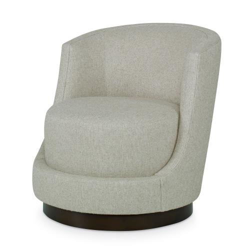 Halo Swivel Chair