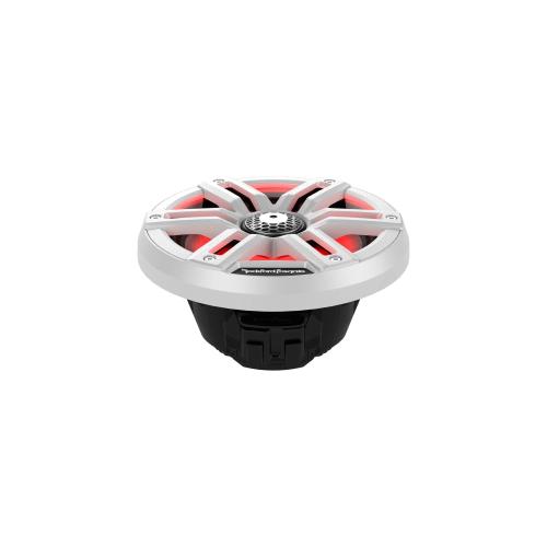 "Rockford Fosgate - M2 6.5"" Color Optix™ Marine 2-Way Speakers"