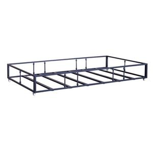 Liberty Furniture Industries - Twin Metal Trundle - Navy