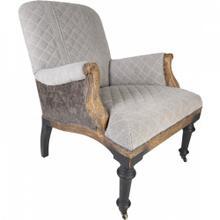 Walloon Club Chair