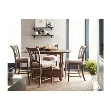 View Product - Tall Gathering Table