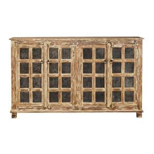 Liberty Furniture Industries - 4 Door Accent Cabinet