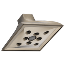 See Details - H 2 Okinetic® Square Showerhead