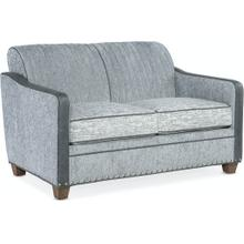See Details - Bradington Young Beth Settee 8-Way Hand Tie 303-85