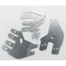 Install Tab Kit
