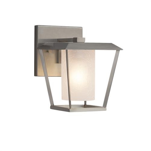 Patina Small 1-Light Outdoor Wall Sconce