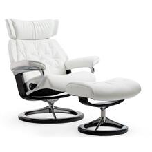 View Product - Skyline (L) Signature chair