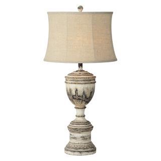 See Details - Denver Table Lamp