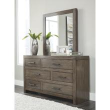 See Details - Deylin Dresser and Mirror