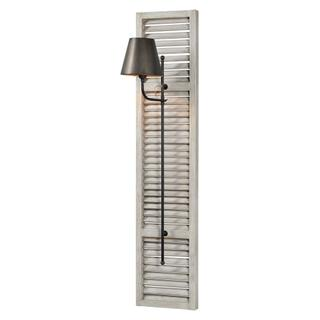 See Details - Shelby Sconce