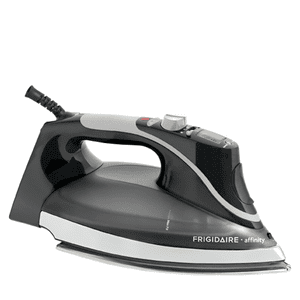 Frigidaire Affinity Steam+Pro LCD Iron