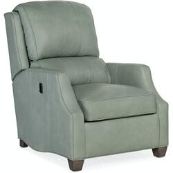 Bradington Young Mauney 8-Way Hand Tied Tilt Back Chair 1029