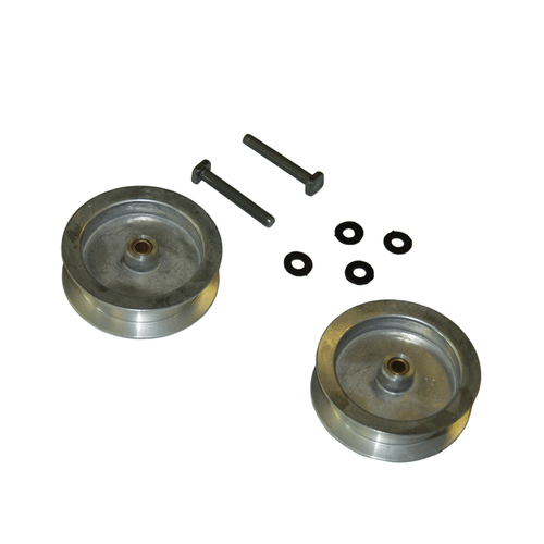 Kit Jockey Pulley - Suits Smartload Dryers