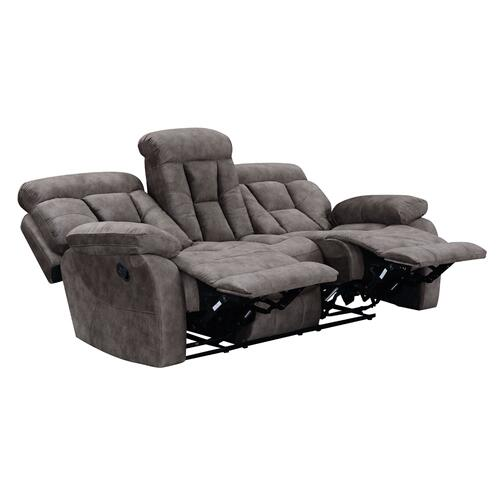 Bogata Manual Reclining Sofa