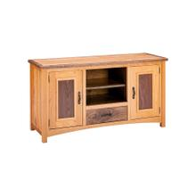 Silverthorne 2 Door 1 Drawer TV Stand